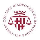 Logo Col·legi d'advocats de Barcelona