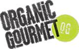 Logo Organic Gourmet Barcelona